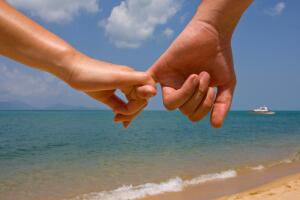 Мужчина и женщина - единство двух противоположностей?