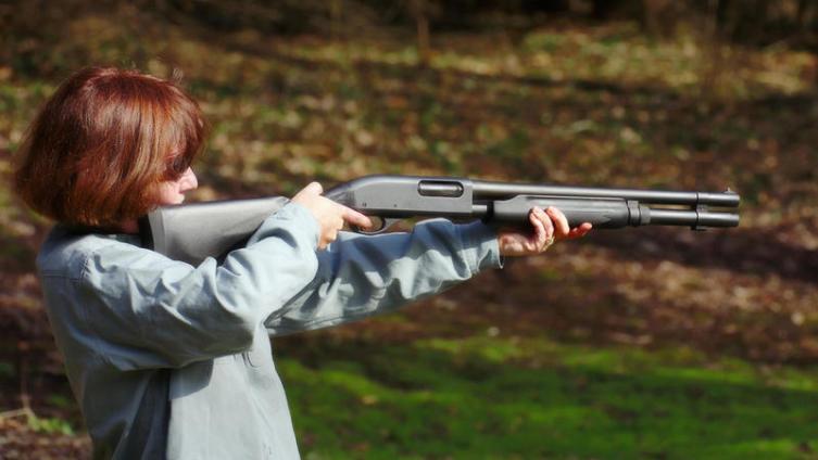 Дробовик Remington 870. Почему его называют легендарным помповым ружьем? 1. Достоинства и недостатки