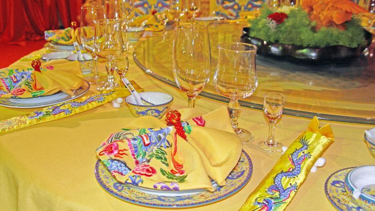 Чем можно удивить гостей в праздник? Китайский ритуал винопития у вас дома. Часть 3