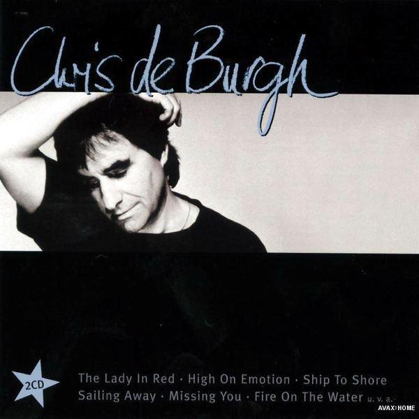 Крис де Бург родился 15 октября 1948 года в Буэнос-Айресе