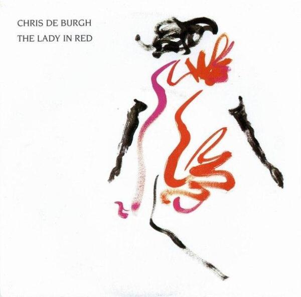 Крис де Бург: