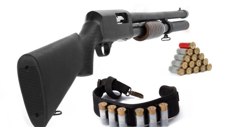Дробовик Remington 870. Почему его называют легендарным помповым ружьем? 2. Модификации