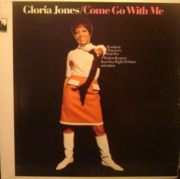 Глория Джонс родилась 19октября 1945г.в штате Огайо