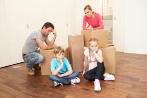 Стоит ли сохранять семью ради детей?