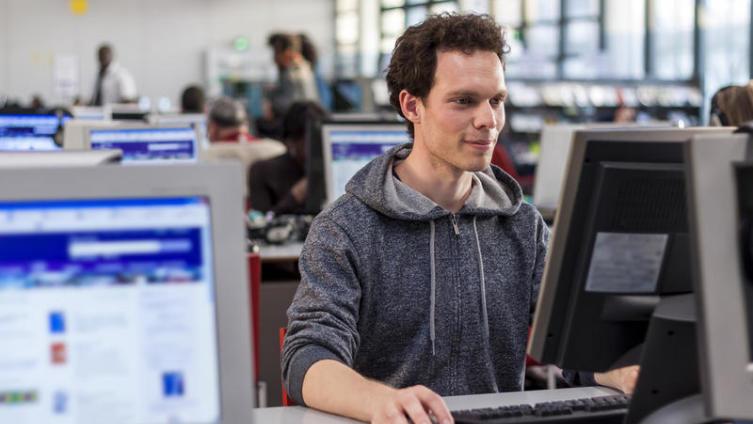Как устроен компьютер? Программные уровни