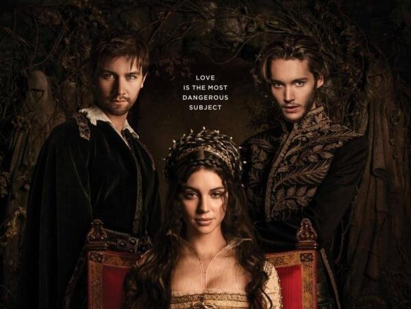 Какие сериалы смотреть в октябре? Фэнтези: «Однажды в стране чудес», «Царство», «Дракула»