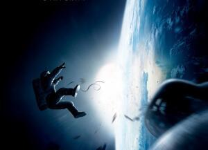Фантастическая драма «Гравитация» (2013). Полеты во сне иль наяву?