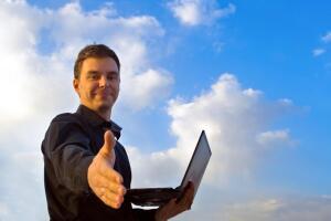 Каким бывает бизнес в Интернете?