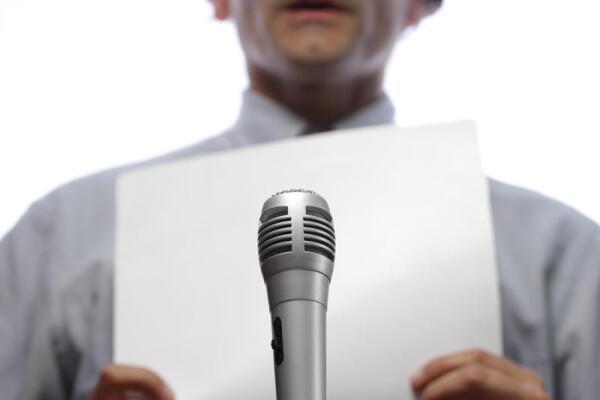 В чем состоят секреты ораторского мастерства?