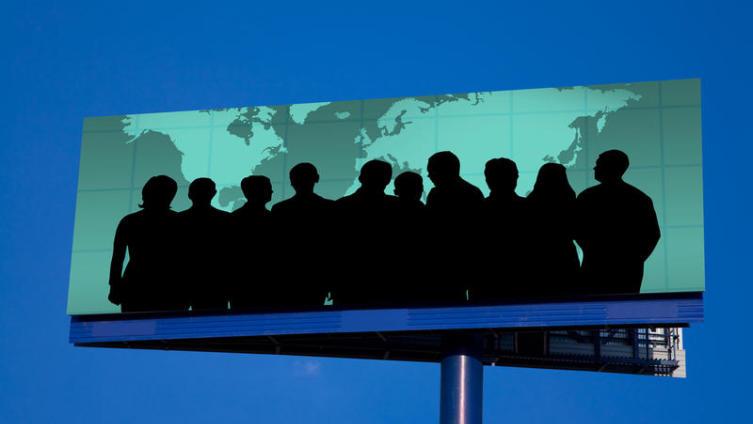 Ко Дню работника рекламы: эй, кто там двигает торговлю?