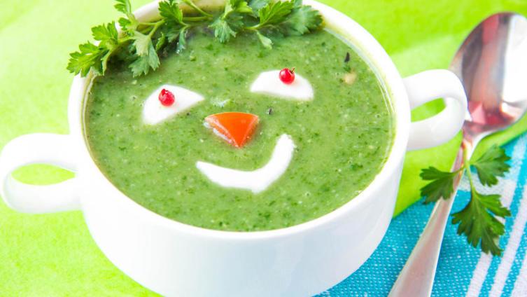 Зачем нам нужны фрукты и овощи? Основы здорового питания!