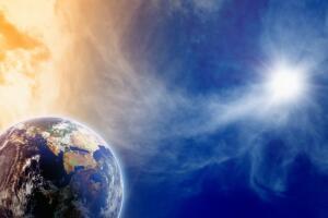 Как сдвинуть Землю с орбиты? Расскажет писатель Франсис Карсак!