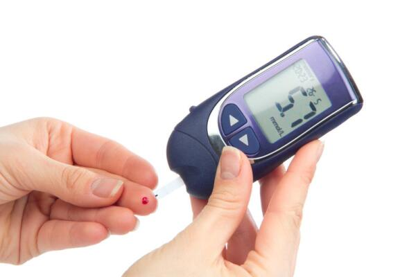 Что измеряет глюкометр?