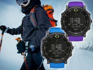Что умеют современные наручные часы?