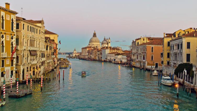 Как увидеть Венецию за один день и получить от этого удовольствие? Площадь Святого Марка, далее везде...