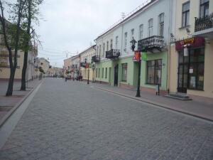 Что можно посмотреть в Беларуси? Гродно