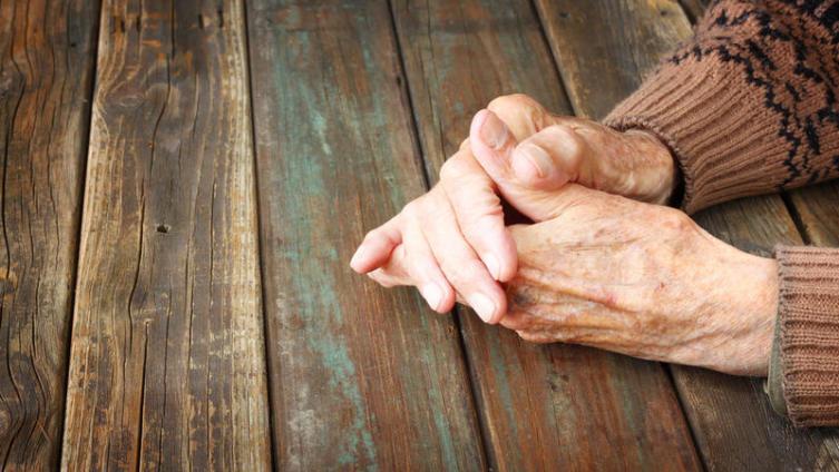 Легко ли живется пенсионеру на Украине?