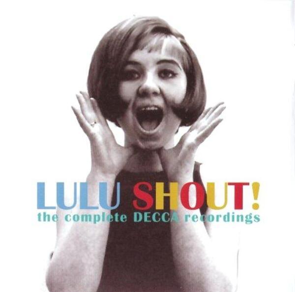 Лулу родилась 3 ноября 1948 года в Глазго
