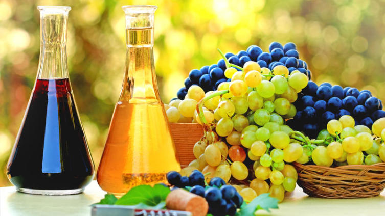 Зачем наши предки научились делать вино?