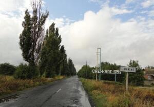 Какие они, украинские дороги?