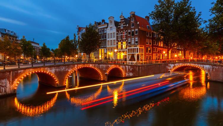 Эротические достопримечательности Амстердама. Что лучше посетить?