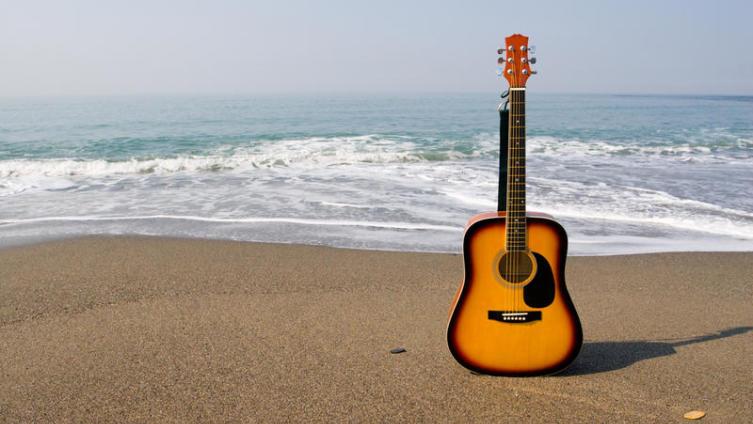 Откуда берут истоки песни морских странствий, которые исполняет группа SANTIANO?