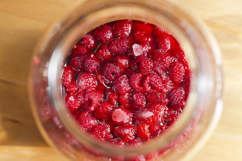 диабетикам варенье рецепт из клюквы