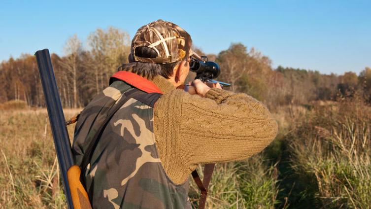 Пневматические винтовки Квакенбуш 308 (Quackenbush .308). Почему эти «адские творения» запрещены в большинстве стран мира?