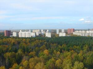 Троицк - город, которого больше нет? Камвольная фабрика