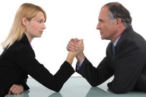 Дискриминация мужчин - где и в чем она проявляется?