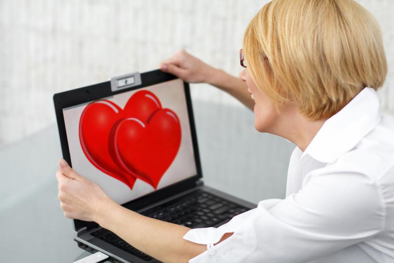 Чего мы ждем от виртуальной любви?