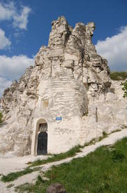 Церковь иконы Сицилийской Божией матери