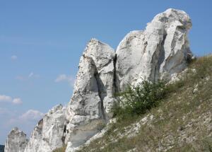 Горы Воронежской области - какие они? Часть 2