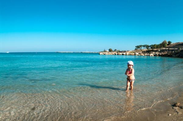 Где провести отпуск с детьми? Кипр: советы родителям
