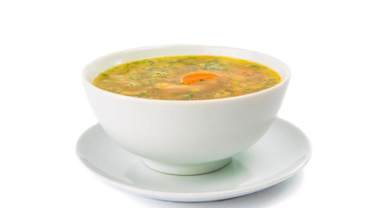 Почему самая лучшая уха - из петуха, или Как сварить куриный суп?