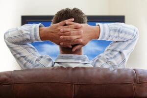 Чему научит телевизор? Записки домохозяина-1