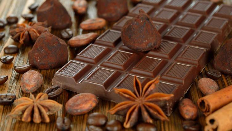 Чего мы не знали о шоколаде?