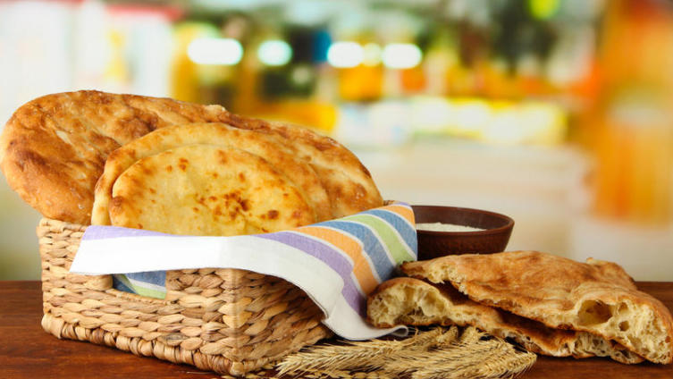 Бездрожжевой хлеб - он какой? Он дикодрожжевой!