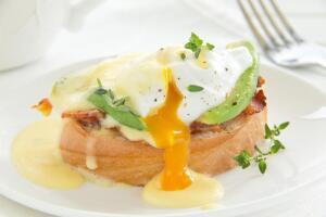 Завтрак-обед-ужин или яйца-силос-обед? Особенности американского национального питания