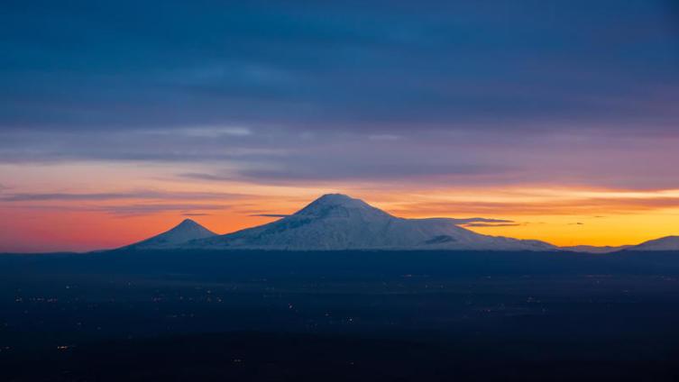 О чем рассказывает старое предание армянского народа? Семирамида и Ара Прекрасный