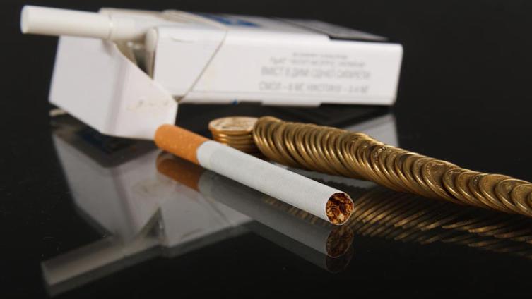 Эффективны ли cтрашилки на сигаретных пачках?
