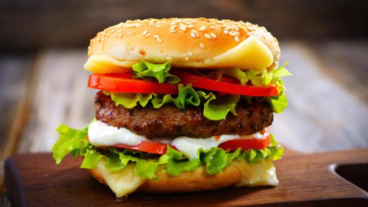 Можно ли дома приготовить гамбургер вкуснее, чем в Макдоналдсе?