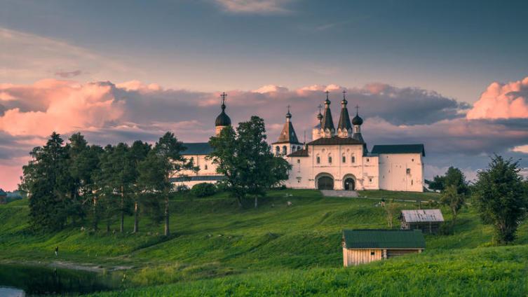 Чем знаменита Вологодская область?