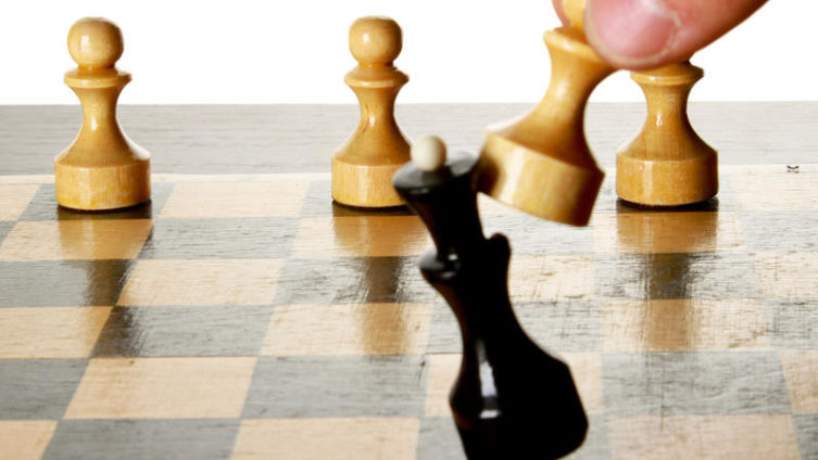Как двигаться к успеху, а не наблюдать со стороны?