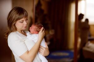 Исповедь неопытной мамочки, или Как избежать проблем при грудном вскармливании? Часть 1