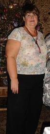 Эльвира ДО, 122 кг