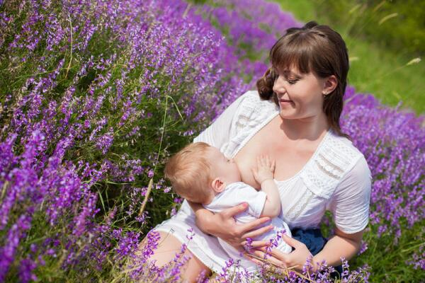 Исповедь неопытной мамочки, или Как избежать проблем при грудном вскармливании? Часть 2