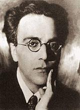 Георгий Шенгели