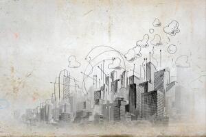 Должен ли архитектор уметь рисовать?