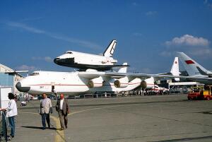 25 лет легендарному полету Бурана. Как это было?